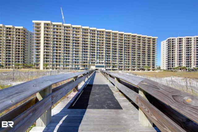 26802 Perdido Beach Blvd #1507, Orange Beach, AL 36561 (MLS #278759) :: ResortQuest Real Estate