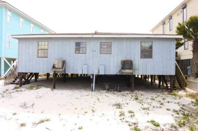 1553 W Beach Blvd, Gulf Shores, AL 36542 (MLS #278766) :: Jason Will Real Estate
