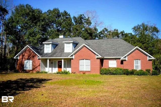 8415 Dixon Rd, Bay Minette, AL 36507 (MLS #278768) :: The Premiere Team