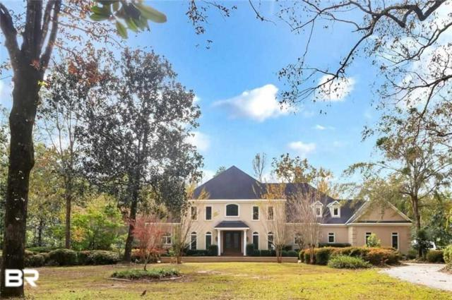 3559 Riviere Du Chien, Mobile, AL 36693 (MLS #278770) :: Gulf Coast Experts Real Estate Team
