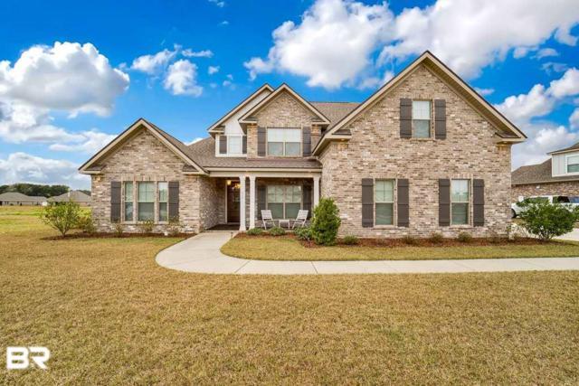 449 Fortune Drive, Fairhope, AL 36532 (MLS #278772) :: Elite Real Estate Solutions