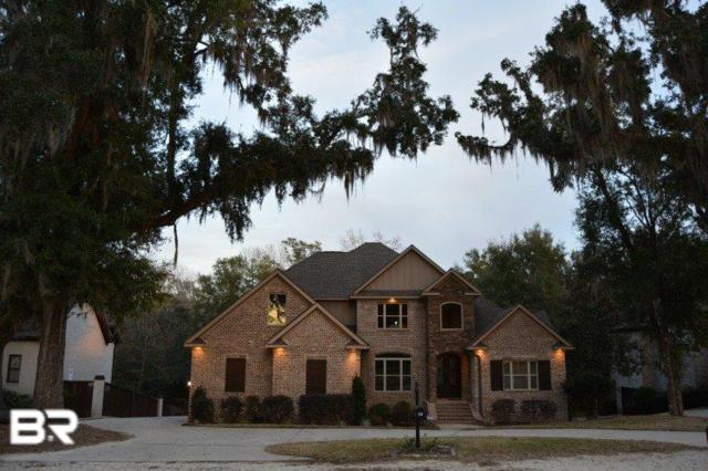 54 Speckle Trout Route, Spanish Fort, AL 36527 (MLS #278776) :: ResortQuest Real Estate