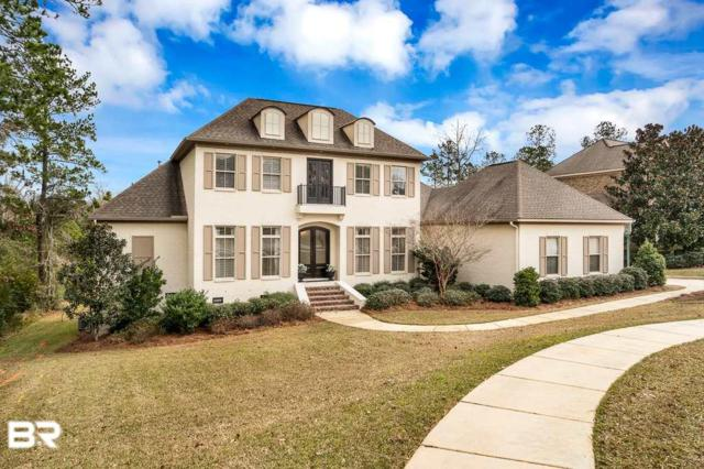 7261 Dellwood Creek Circle, Spanish Fort, AL 36527 (MLS #278785) :: Elite Real Estate Solutions