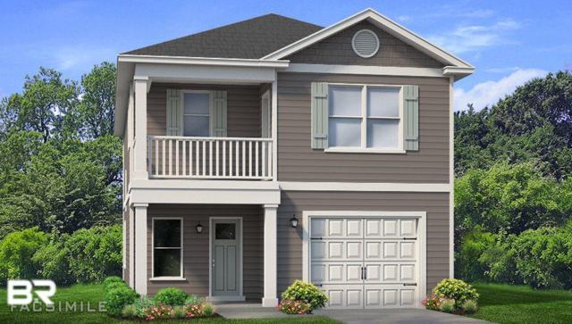 23974 Cottage Loop, Orange Beach, AL 36561 (MLS #278807) :: Gulf Coast Experts Real Estate Team