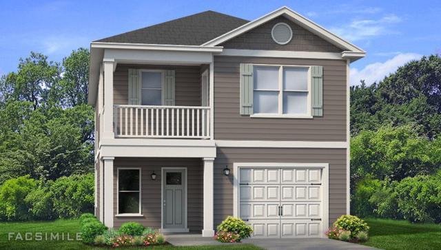 23927 Cottage Loop, Orange Beach, AL 36561 (MLS #278819) :: Gulf Coast Experts Real Estate Team