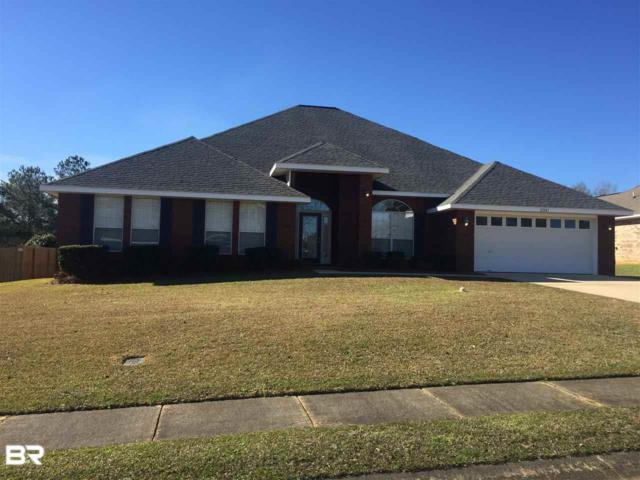 25247 Lakeland Drive, Loxley, AL 36551 (MLS #278822) :: Elite Real Estate Solutions