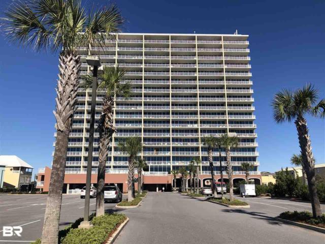 1524 W Beach Blvd #201, Gulf Shores, AL 36542 (MLS #278831) :: ResortQuest Real Estate