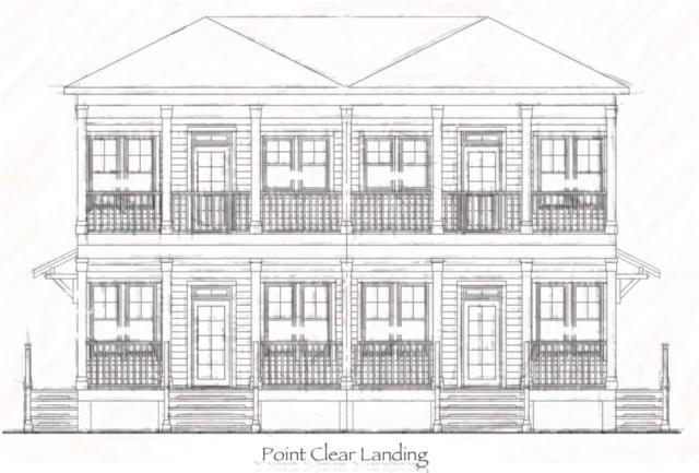 18175 Scenic Highway 98 E 1, Fairhope, AL 36532 (MLS #278849) :: Gulf Coast Experts Real Estate Team