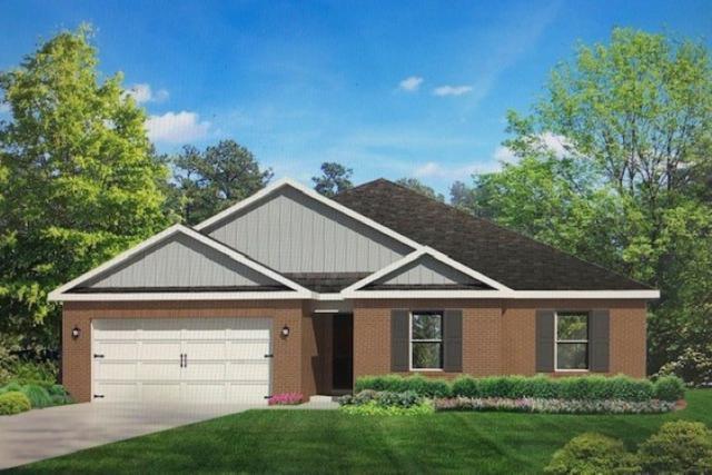 27358 County Road 66, Loxley, AL 36551 (MLS #278854) :: Elite Real Estate Solutions