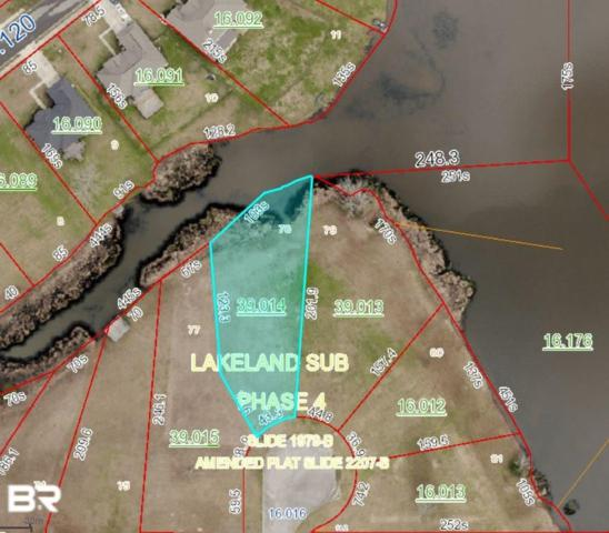 0 Sunrise Court, Loxley, AL 36551 (MLS #278856) :: Elite Real Estate Solutions