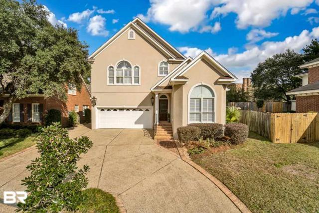 3928 Mcgregor Court, Mobile, AL 36608 (MLS #278866) :: Elite Real Estate Solutions