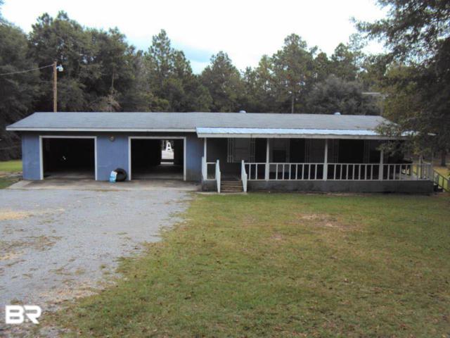 9580 Roland Godwin Rd, Bay Minette, AL 36507 (MLS #278872) :: ResortQuest Real Estate