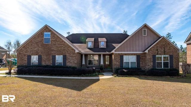 31854 Wildflower Trail, Spanish Fort, AL 36527 (MLS #278878) :: Elite Real Estate Solutions