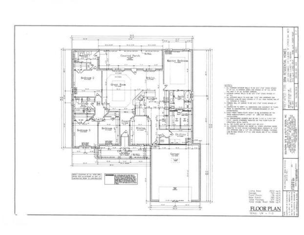 10540 Lyttleton Loop, Lillian, AL 36549 (MLS #278879) :: Elite Real Estate Solutions