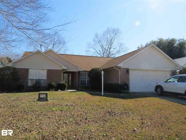 22958 Lake South Drive, Foley, AL 36535 (MLS #278883) :: Elite Real Estate Solutions