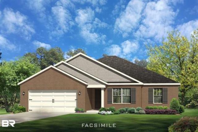 27486 County Road 66, Loxley, AL 36551 (MLS #278887) :: Elite Real Estate Solutions