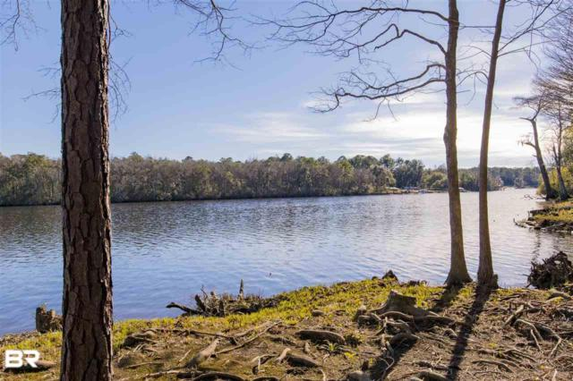 7320 Military Bridge Dr, Spanish Fort, AL 36577 (MLS #278891) :: ResortQuest Real Estate