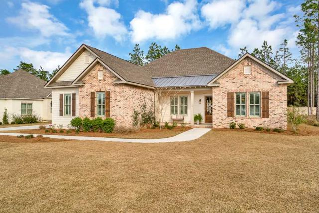 507 Boulder Creek Avenue, Fairhope, AL 36532 (MLS #278920) :: Elite Real Estate Solutions