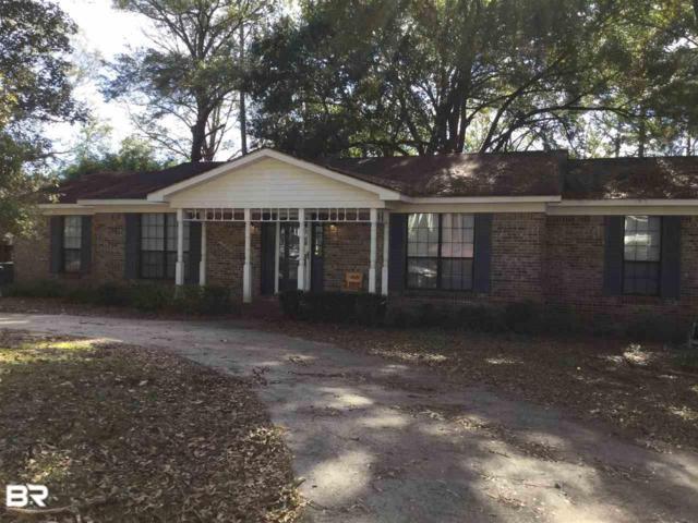 122 Hope Drive, Daphne, AL 36526 (MLS #278925) :: Jason Will Real Estate