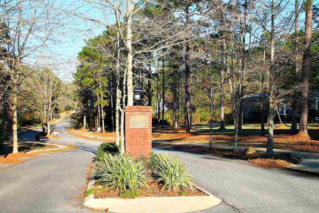 0 O'hara Drive, Spanish Fort, AL 36527 (MLS #278929) :: Elite Real Estate Solutions