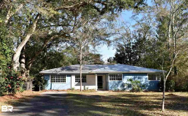408 W Berry Avenue, Foley, AL 36535 (MLS #278936) :: Elite Real Estate Solutions