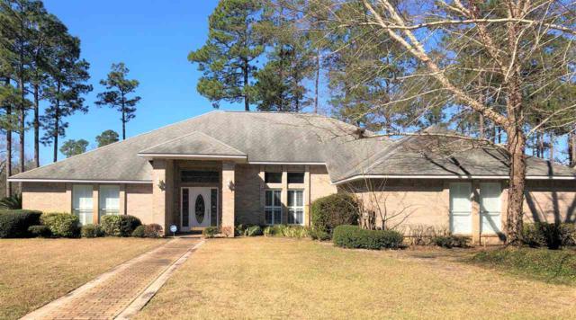 210 Juniper Creek Dr, Brewton, AL 36426 (MLS #278950) :: Elite Real Estate Solutions