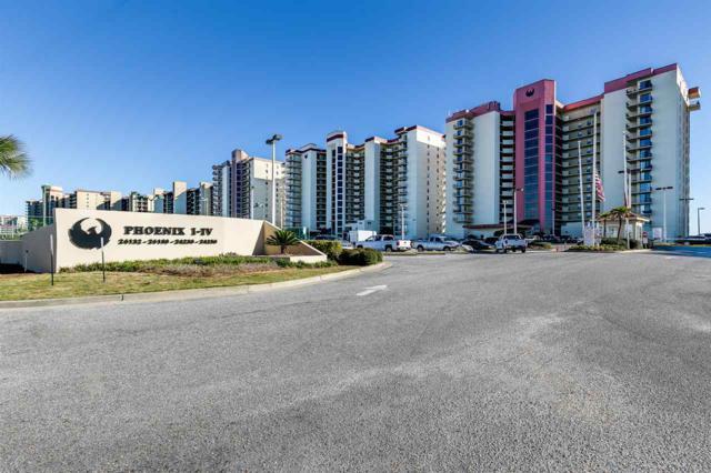 24160 Perdido Beach Blvd #2056, Orange Beach, AL 36561 (MLS #278951) :: Elite Real Estate Solutions