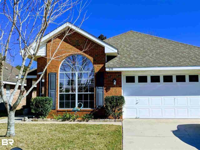 3658 E Cotton Bay Drive, Gulf Shores, AL 36542 (MLS #278980) :: Elite Real Estate Solutions