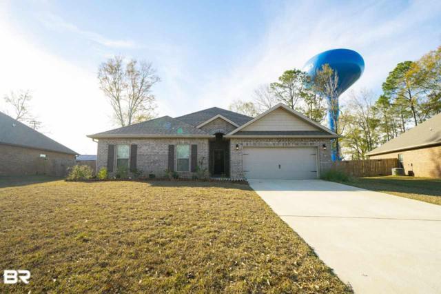 6101 Cobblestone Court, Gulf Shores, AL 36542 (MLS #278992) :: Elite Real Estate Solutions