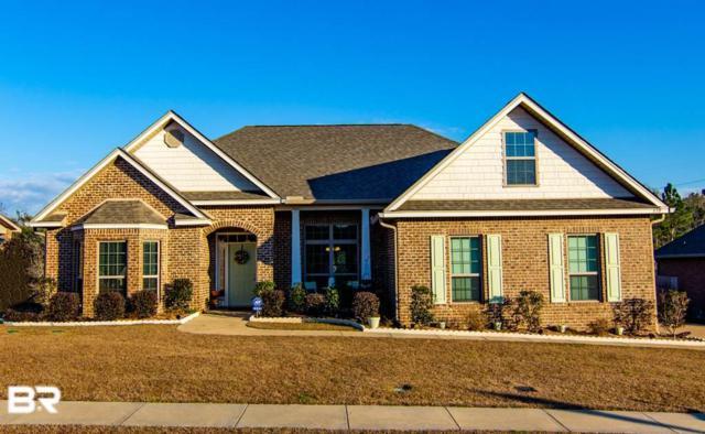 170 W Heritage Circle, Mobile, AL 36608 (MLS #279020) :: Elite Real Estate Solutions