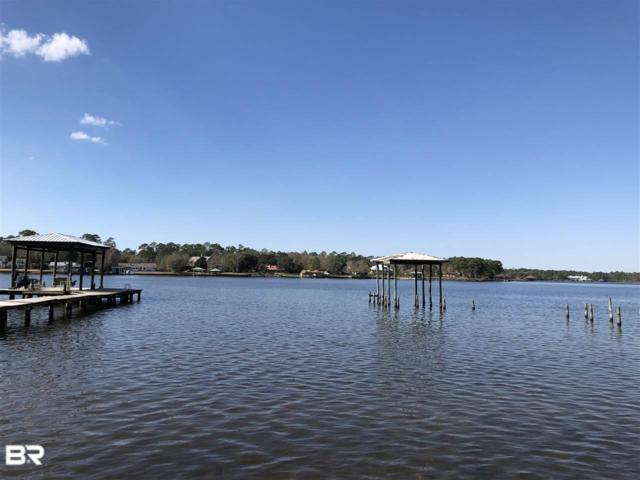 8651 Bay Harbor Road, Elberta, AL 36530 (MLS #279021) :: Elite Real Estate Solutions