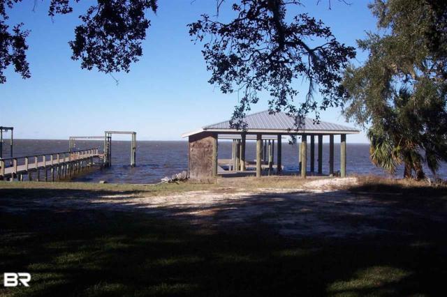 1720 Jackson Ct, Gulf Shores, AL 36547 (MLS #279024) :: Elite Real Estate Solutions