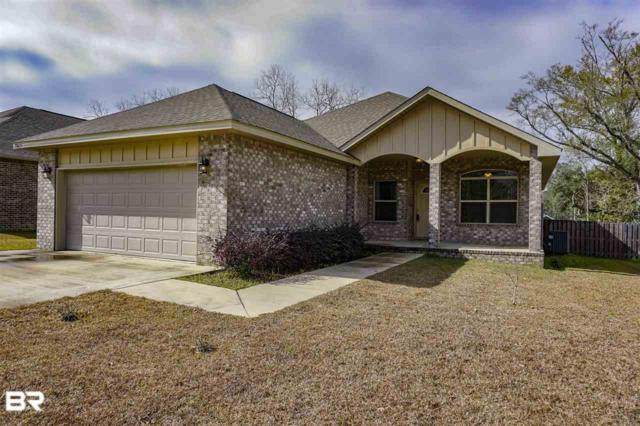 22655 Nana Loop, Silverhill, AL 36576 (MLS #279030) :: Elite Real Estate Solutions