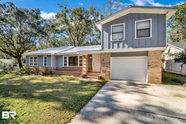 372 Liberty Street, Fairhope, AL 36532 (MLS #279038) :: Jason Will Real Estate