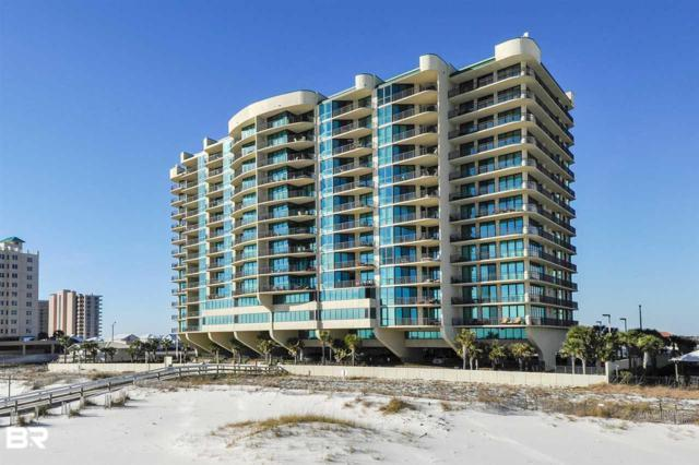 29488 Perdido Beach Blvd #805, Orange Beach, AL 36561 (MLS #279050) :: The Premiere Team