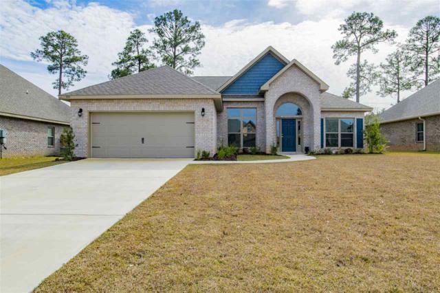 335 Thornhill Circle, Gulf Shores, AL 36542 (MLS #279068) :: Elite Real Estate Solutions