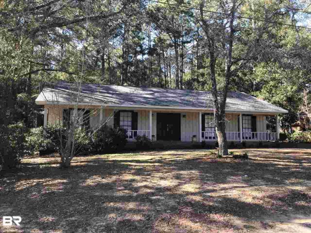 302 Greenbriar Cir, Daphne, AL 36526 (MLS #279078) :: Jason Will Real Estate