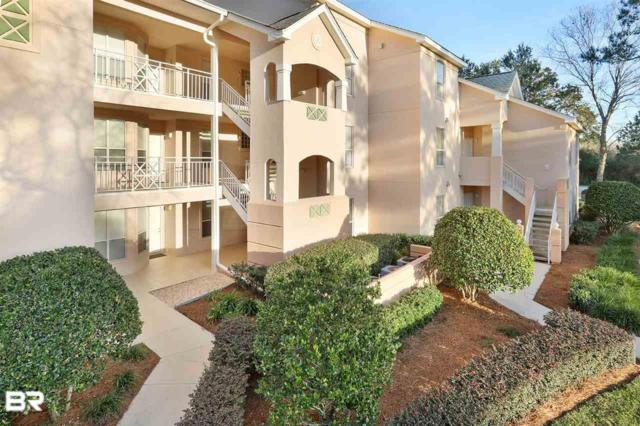 3730 Cypress Point Dr 206A, Gulf Shores, AL 36542 (MLS #279081) :: The Premiere Team