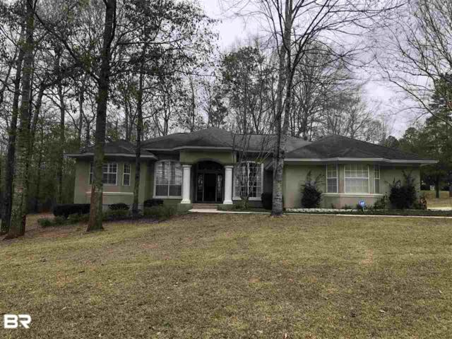 607 Northshore Drive, Bay Minette, AL 36507 (MLS #279097) :: Elite Real Estate Solutions