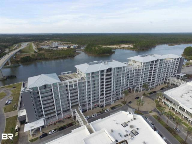 4851 Wharf Pkwy #724, Orange Beach, AL 36561 (MLS #279098) :: Gulf Coast Experts Real Estate Team