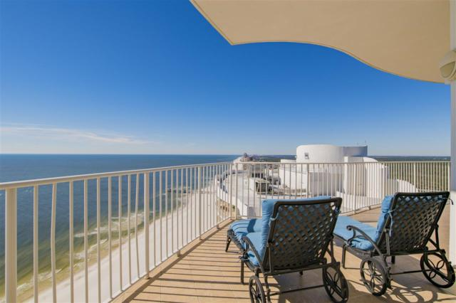 26350 Perdido Beach Blvd C2809, Orange Beach, AL 36561 (MLS #279103) :: Gulf Coast Experts Real Estate Team