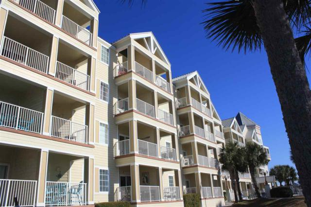 25805 Perdido Beach Blvd #402, Orange Beach, AL 36561 (MLS #279110) :: ResortQuest Real Estate