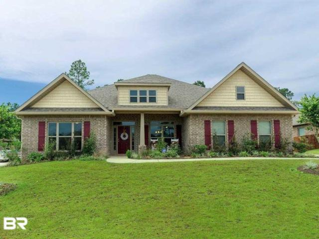 31593 Spoonbill Road, Spanish Fort, AL 36527 (MLS #279112) :: Gulf Coast Experts Real Estate Team
