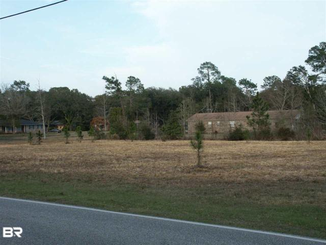 0 6th Street, Lillian, AL 36549 (MLS #279120) :: ResortQuest Real Estate
