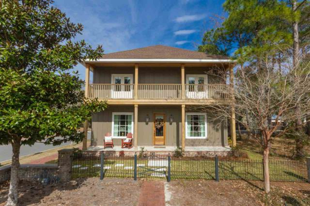 2713 Arcadia Street, Gulf Shores, AL 36542 (MLS #279126) :: Elite Real Estate Solutions