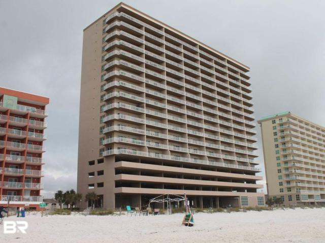 931 W Beach Blvd #1003, Gulf Shores, AL 36542 (MLS #279127) :: The Kim and Brian Team at RE/MAX Paradise