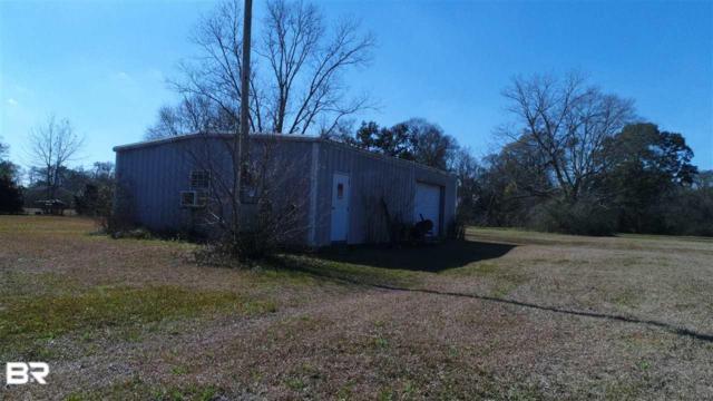 43549 Jones Rd, Bay Minette, AL 36507 (MLS #279134) :: Elite Real Estate Solutions