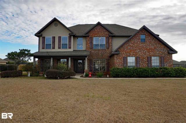 9676 Camberwell Drive, Daphne, AL 36526 (MLS #279148) :: Elite Real Estate Solutions