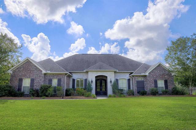 35944 Antebellum Boulevard, Bay Minette, AL 36507 (MLS #279154) :: Elite Real Estate Solutions