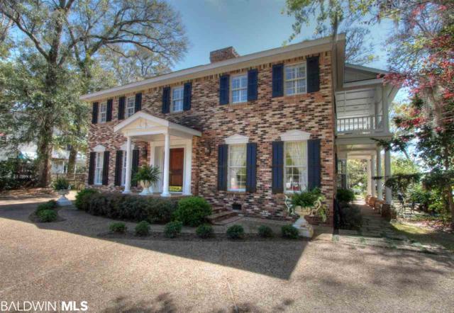 6400 Jackson Oak Drive, Daphne, AL 36526 (MLS #279155) :: Gulf Coast Experts Real Estate Team